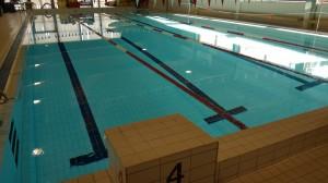 Nummelan uimahalli