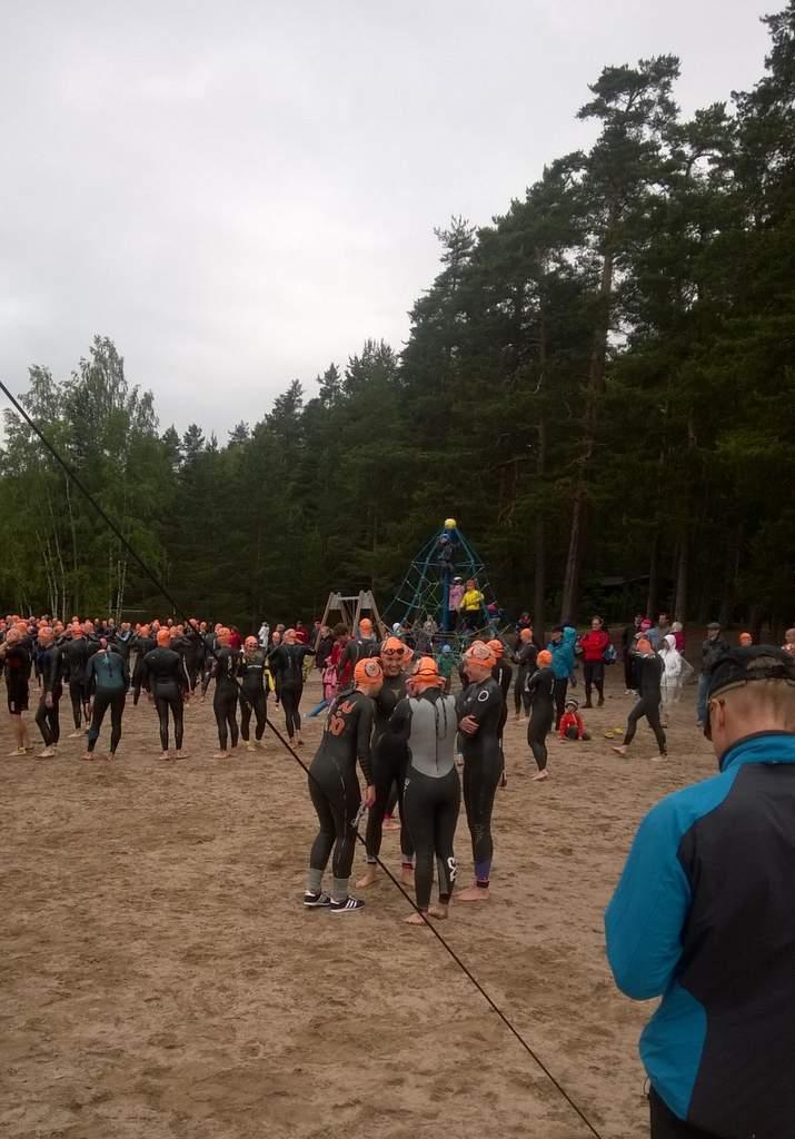 Sääksi Triathlon